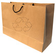 sac d'emballage recyclable