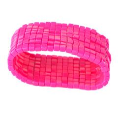 bracelet rose fantaisie