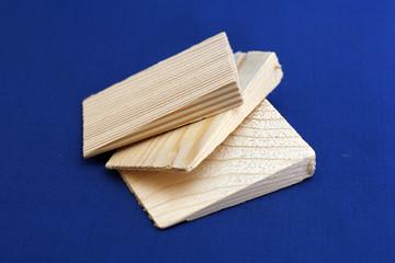 Holzkeil Keil Holz Möbel