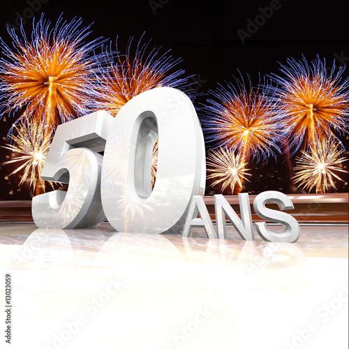 images anniversaire 50 ans
