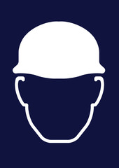 Construction Industry Safety Head Protection