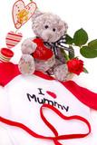 i love mummy poster
