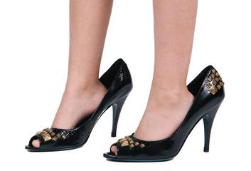 scarpe grandi