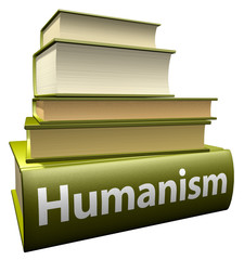 Education books - humanism