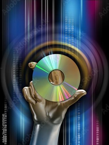 poster of Digital media