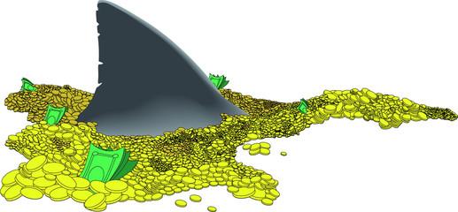 Squalo della finanza