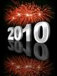 Feuerwerk 2010