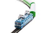 Suburban electric train - 13068873