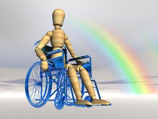 handicap 2
