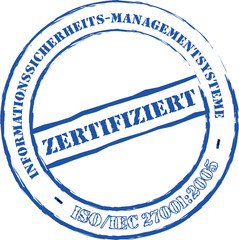 Informationssicherheits-Managementsysteme