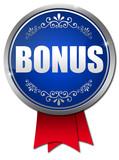 Bonus Button poster