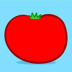 Tomato - doodle