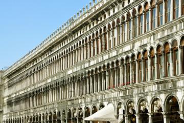 place St Marc Venise
