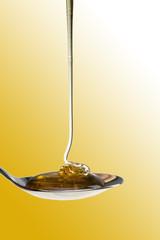 Ein Löffel Honig