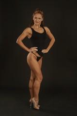 female bodybuilder 1