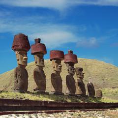 Easter Island (Rapa Nui, Chile)