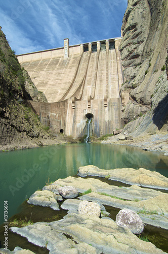 Dam Escales - 13136684