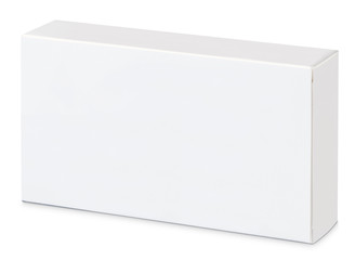 white mock-up
