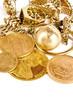 Gold und solber mag ich sehr