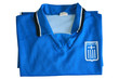 Greek soccer team T-shirt