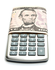 Dollars calculator