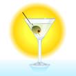 martini vodka.