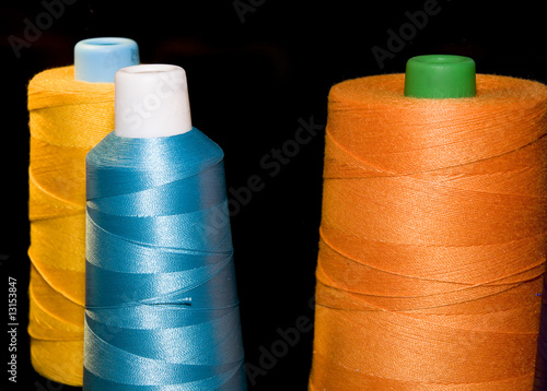 color bobbins
