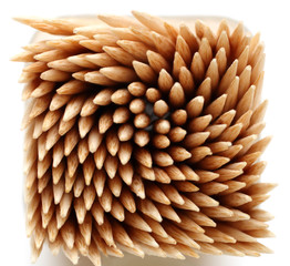 confusion toothpicks