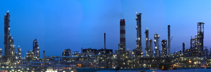 Industry by Night