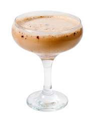 chocolate Alcoholic Cocktails