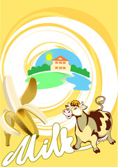 Milk_banana