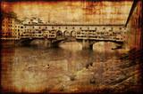 Memories of Ponte Vecchio poster