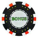 Game counter bonus poster