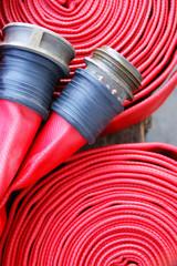 manichetta antincendio