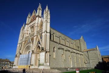 Cattedrale dell Assunta - Orvieto Umbria