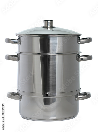 stainless cooker