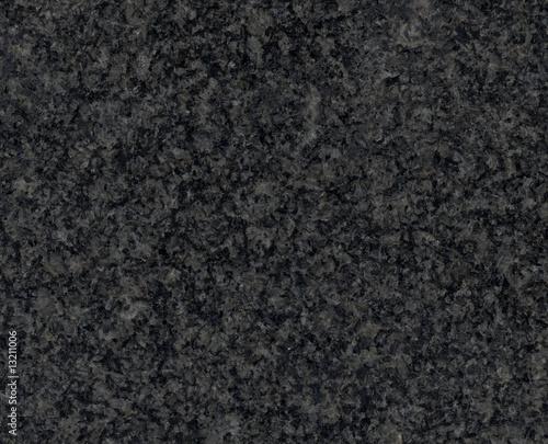 Tuinposter Stof black marble texture