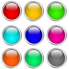 12 Buttons Color
