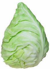 Couve Coração - Repolho - cabbage