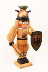 German Nutcracker Doll