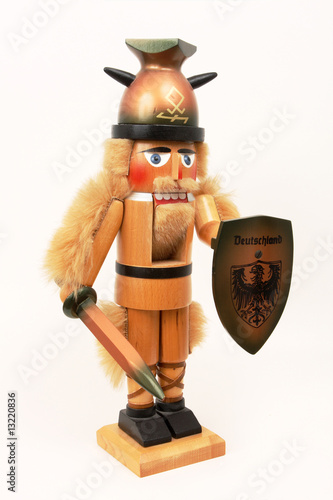 German Nutcracker Doll