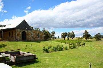 Cessnock Wine Country