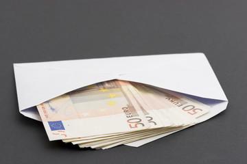 Geldumschlag