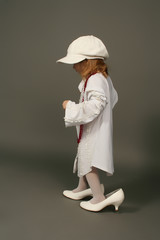 funny little girl 2