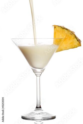 cocktail (pinacolada)