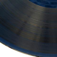 pistes sur disque vinyl de 33 tours