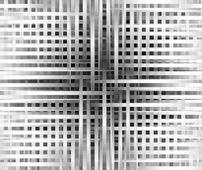 Chequered Lattice Background