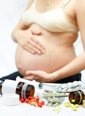 Pregnancy and Medicine