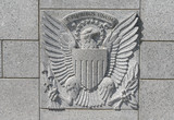 seal of united states poster