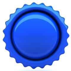 Blue orden